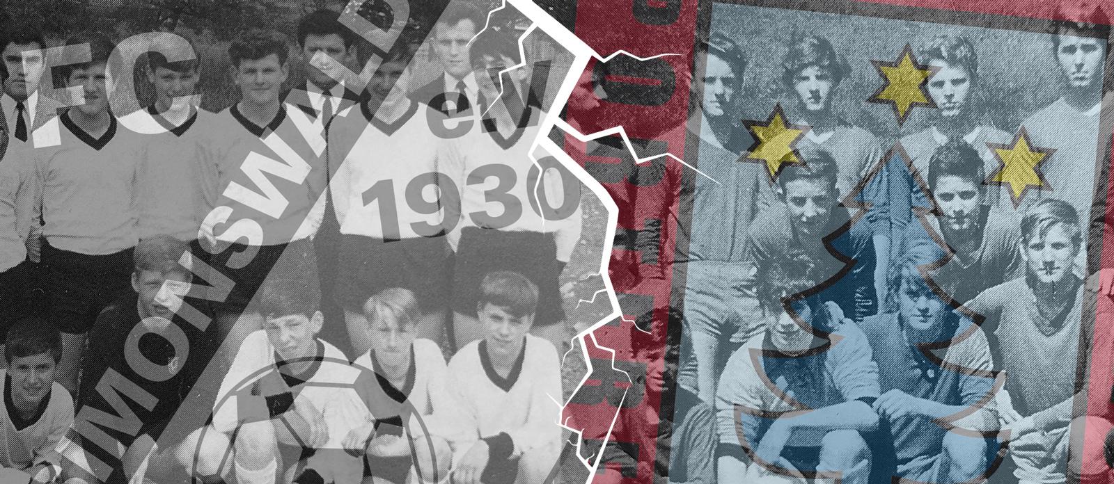 Fußball in den 1970ern und 80ern – Zwischen Rivalität und Leidenschaft